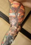 inferno-tattoo-barcelona-christian-kurt-eeuu-california-surf-grande-color