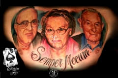 inferno-tattoo-barcelona-retrato-familia-color-pecho-christian-kurt