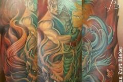 inferno-tattoo-barcelona-samurai-dragon-christian-kurt