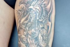 inferno-tattoo-barcelona-joel-federico-bieber-mejicano-negro-gris-maria.guerrera2