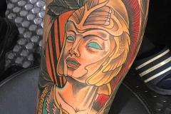 inferno-tattoo-barcelona-neotradicional-raul-leone-guerrero
