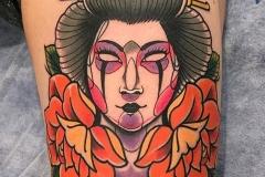 inferno-tattoo-barcelona-raul-leone-mula-fest-2018-tattoo-madrid-budha-neotradicional-2-premio