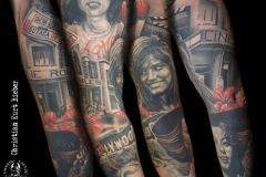 inferno-tattoo-barcelona-christian-kurt-bieber-brazo-completo.hollywood