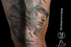 inferno-tattoo-barcelona-christian-kurt-gris-cara-mujer