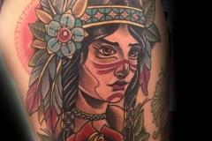 inferno-tattoo-barcelona-raul-leone-neotradicional-zaragoza-convention-india-2017-768x1024