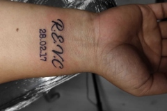 lettering-tatuaje-alba-galban-inferno-tattoo-barcelona