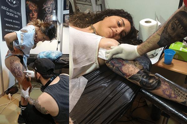 inferno-tattoo-barcelona-zaragoza-tattoo-convention-2017-anna-y-marina