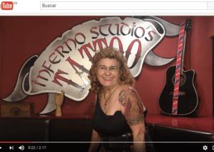 Opiniones sobre tatuajes. Clientes veteranos.