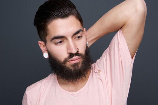guía de piercing: dilataciones