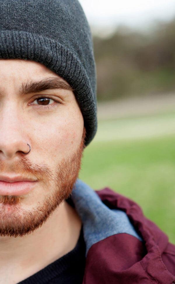 guía de piercing: piercing en la nariz
