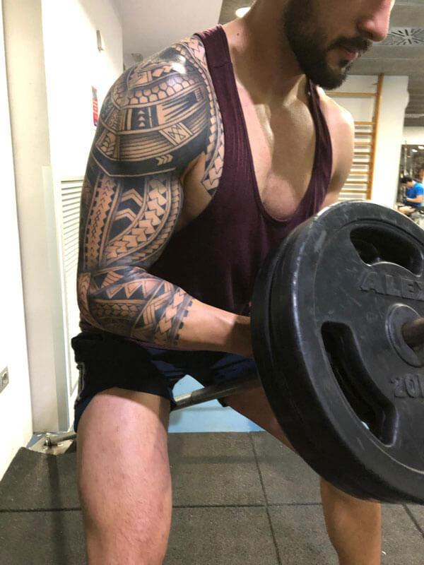 tatuaje-maori-entreno