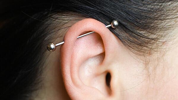piercing-industrial