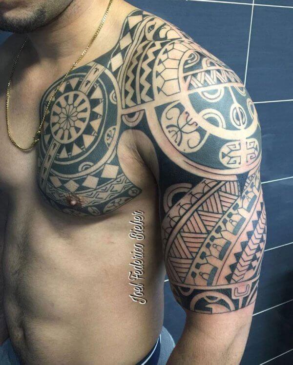 labrado-redondeado-lineal-hombro-brazo-pecho-maori-polinesio-joel-federico-grande