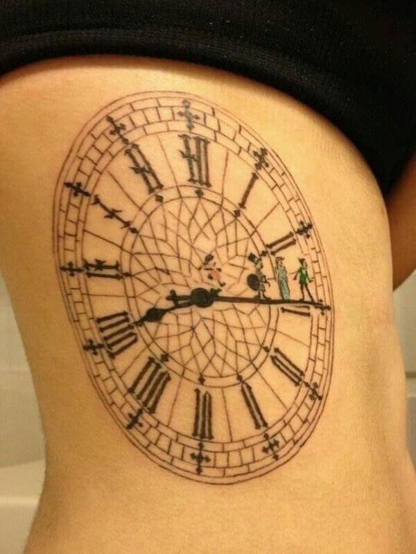 ilustracion-tatuaje-reloj-malla-