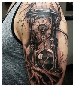 tatuajes-de-relojes-arena