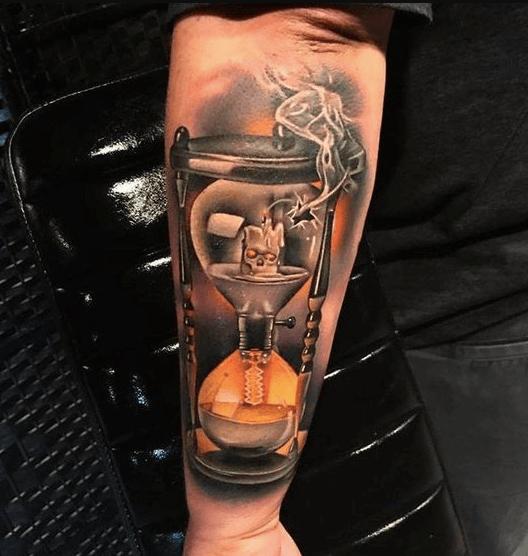 tatuaje-reloj-arena7