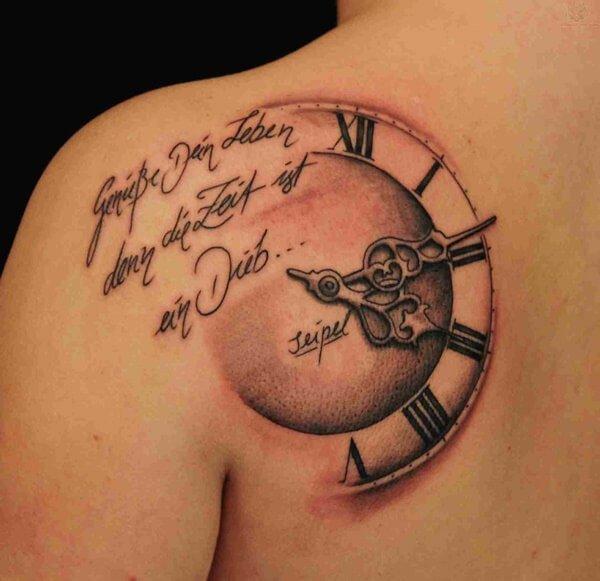 tatuaje-reloj-con-dedicatoria