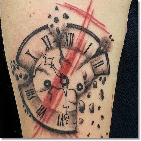 tatuajes-de-relojes-trashpolka