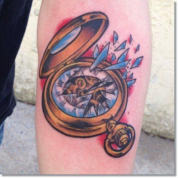 tatuajes-de-relojes-ilustracion
