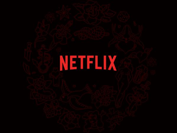 Tatuajes en Netflix