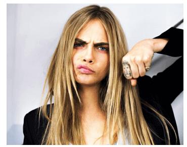 Tatuajes pequeños para mujeres, celebrities
